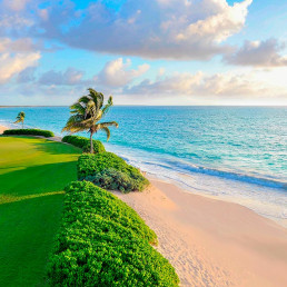 s mejores campos de golf en mexico