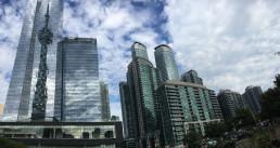 ¿Cuáles son los requisitos para viajar a Canadá?