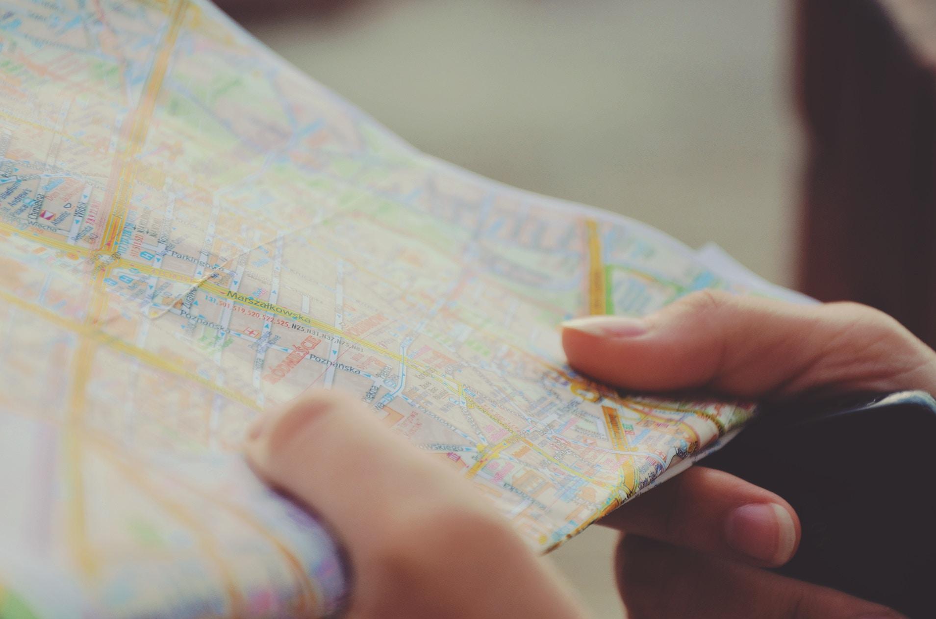 Viaja sin problemas con rutas punto a punto