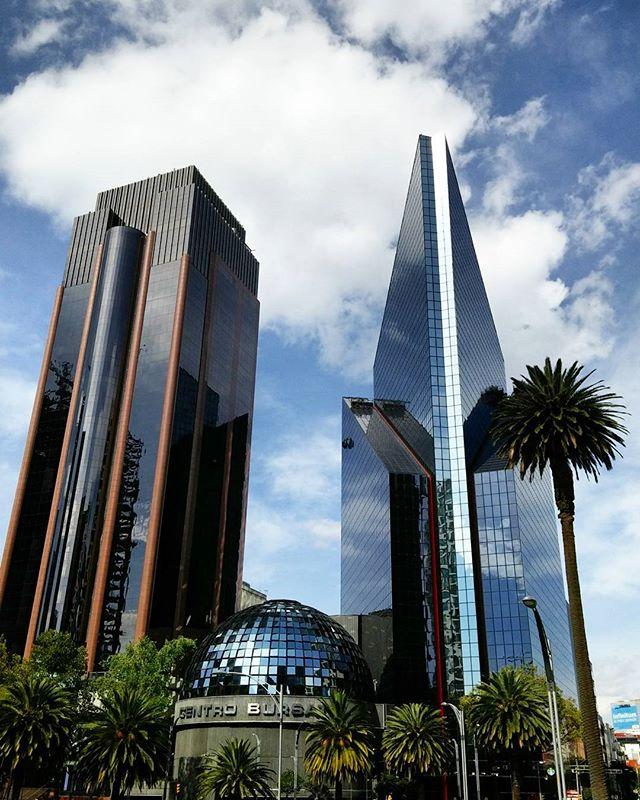 Bolsa Mexicana de Valores para turismo de negocios en Mexico