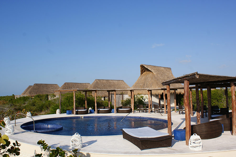 Hoteles en Yucatán - Hotel Xixim