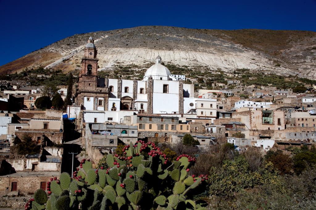 San Luis Potosí: mejores lugares turísticos en México