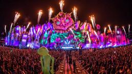 Los mejores festivales de música en el mundo