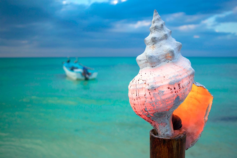 Los mejores lugares turísticos en México para viajar en el 2018
