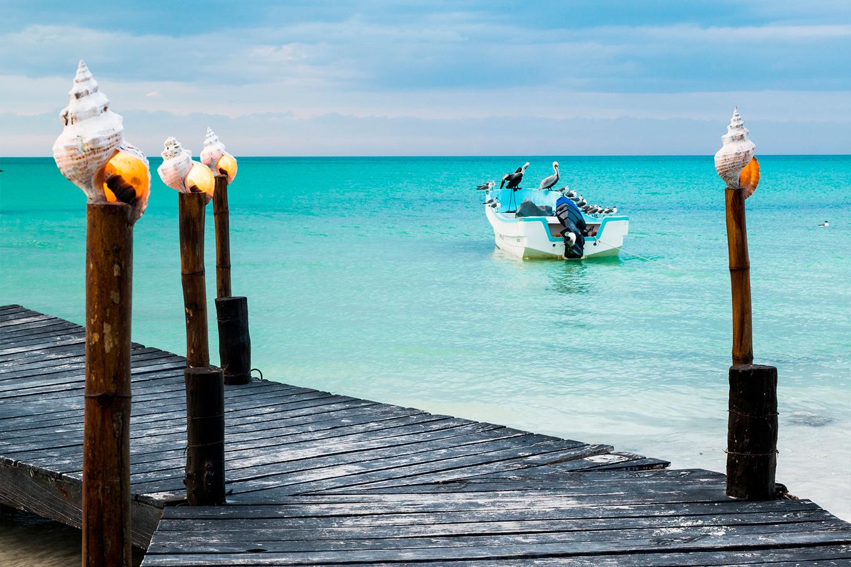 Isla Holbox: mejores lugares turísticos en México