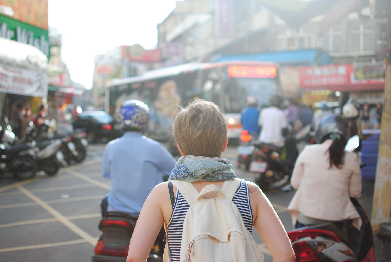 ¡Aprende a viajar! Consejos sobre cómo ahorrar en un viaje