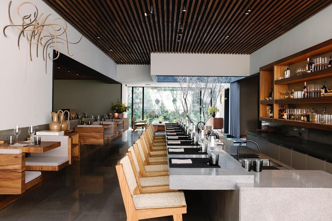 Conoce los mejores restaurantes mexicanos del mundo