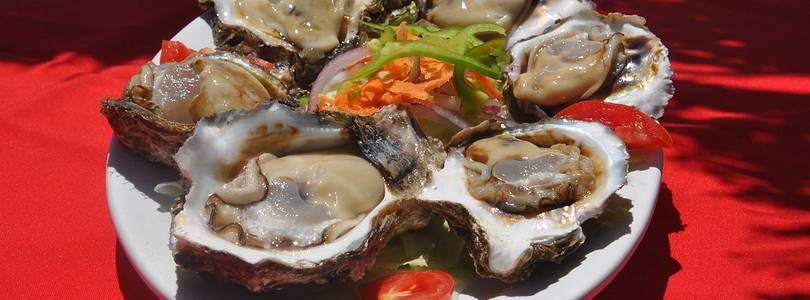 La Costa Marinera: Restaurantes en Mazatlán