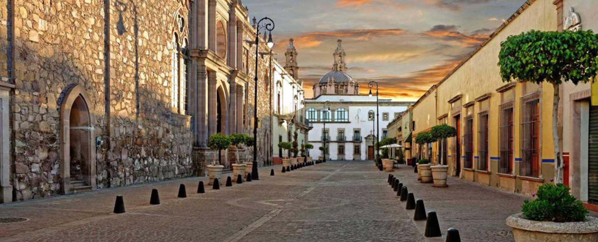 Descubre qué hacer en Aguascalientes Centro