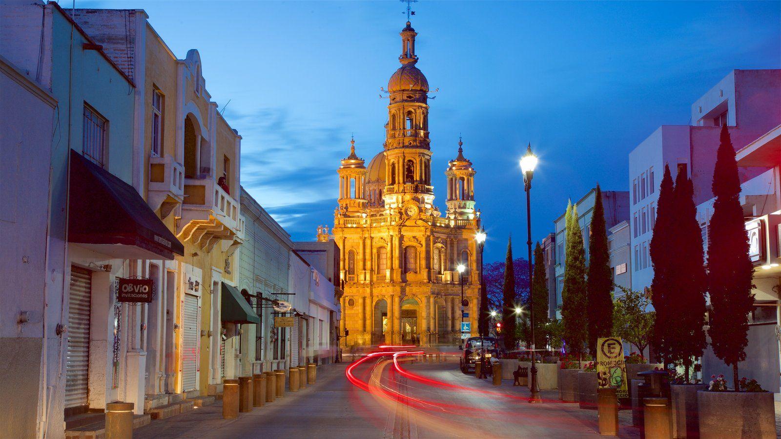 Qué hacer en Aguascalientes: Templo de San Antonio