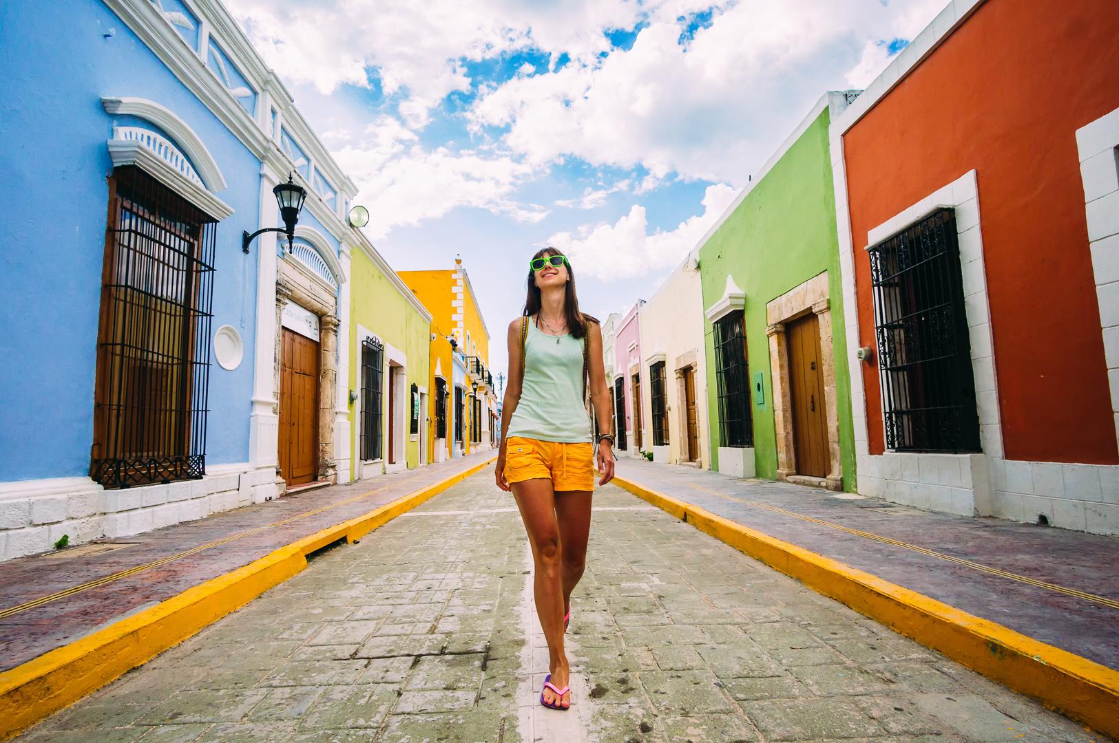 Qué hacer en Campeche: hospedaje y lugares para visitar