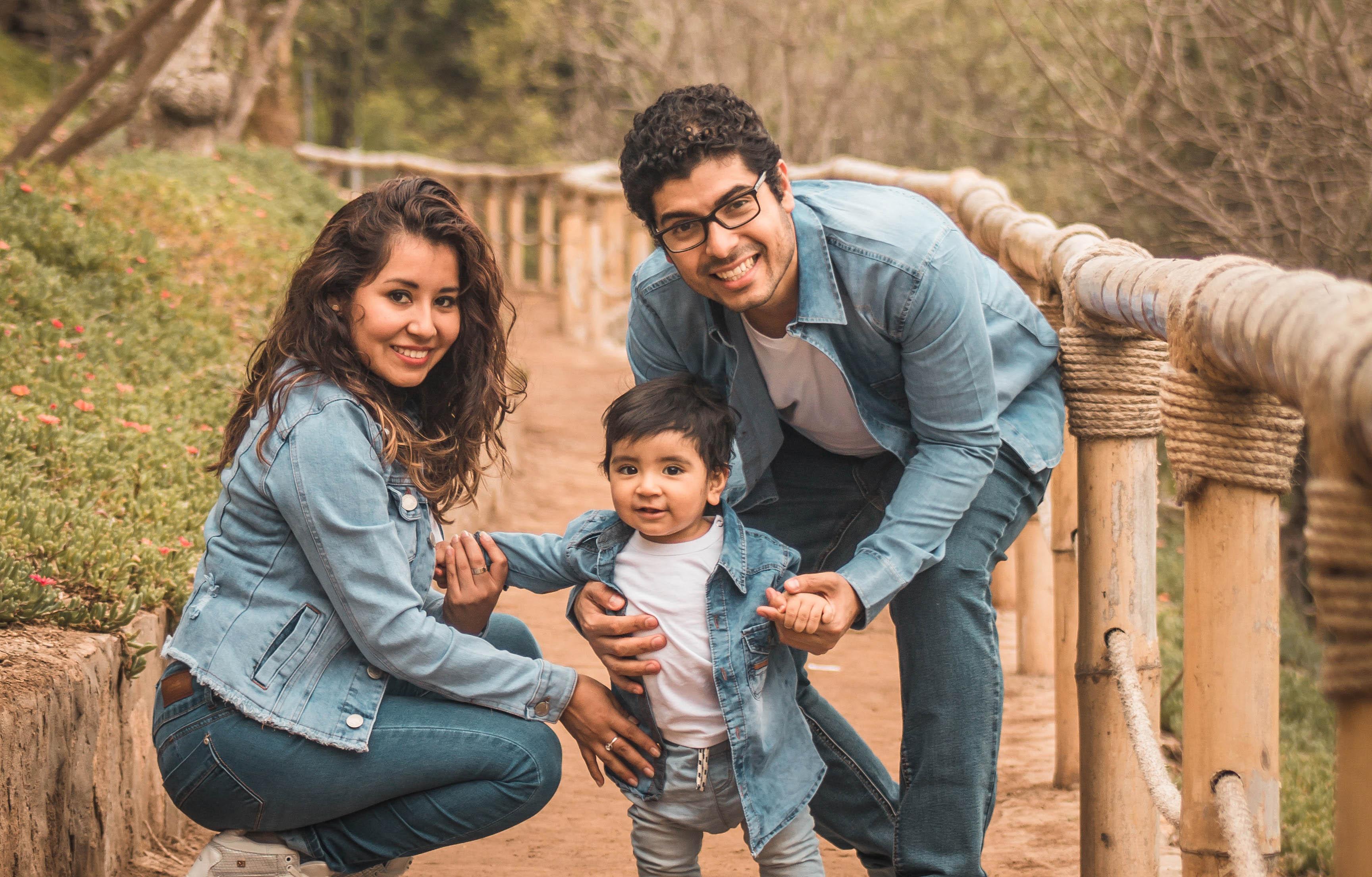 Tips para planear tus vacaciones en familia