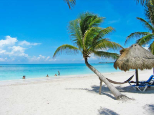 Akumal, Quintana Roo.