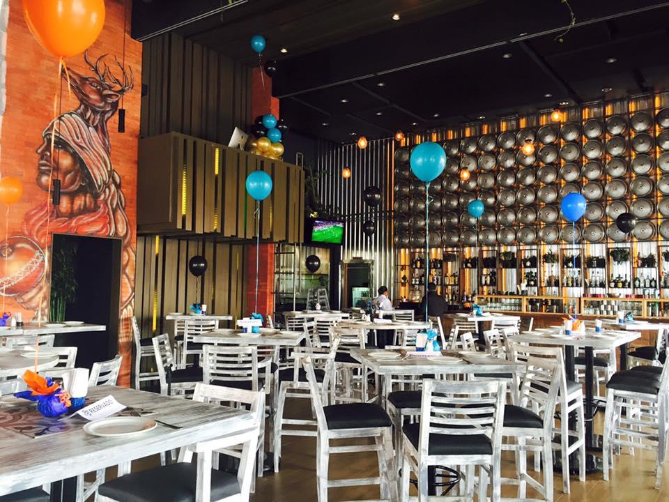 Lugares en Aguascalientes para celebrar: Bakanora