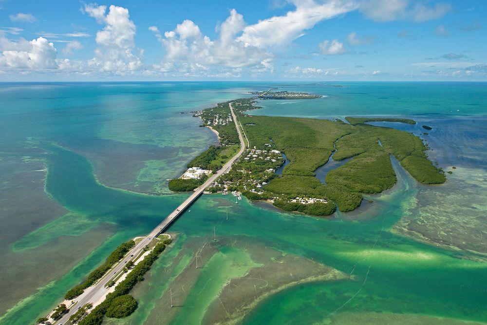 Key West otro de los lugares turísticos de Florida