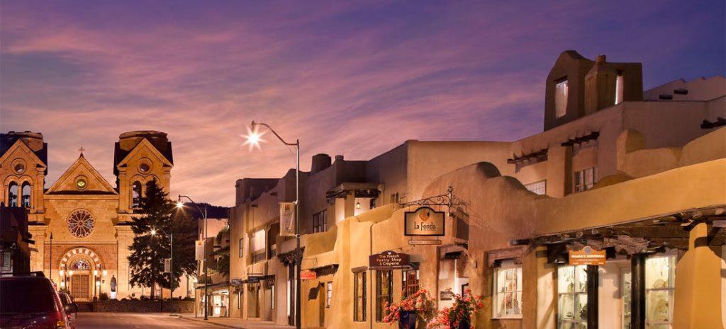 Santa Fé, Nuevo México
