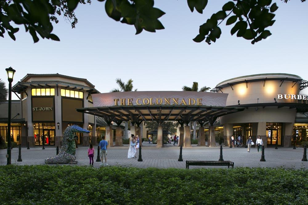 Sawgrass Mills Mall lugares turísticos de Florida