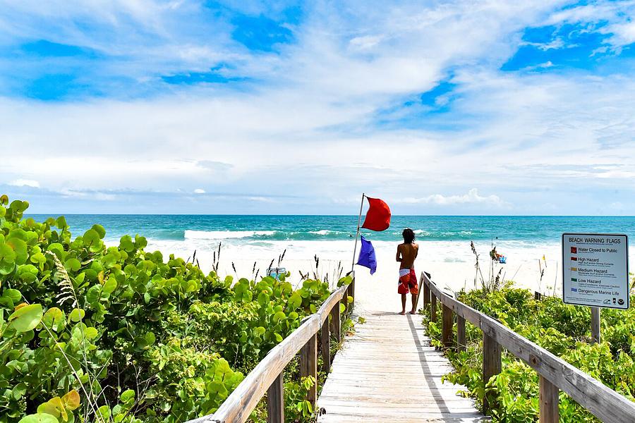Vero Beach es uno de los lugares turísticos de Florida