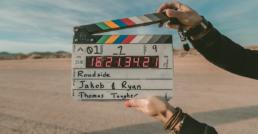 Jakob Owens viaje de película al estilo Oscars 2019