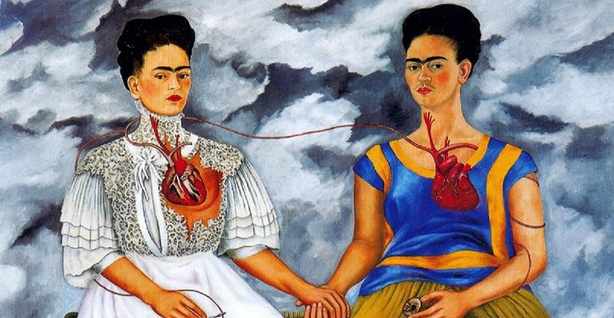 Dónde Están Las Pinturas De Frida Kahlo Avis Blog