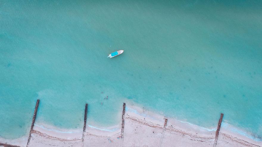 Playa de Yucatán