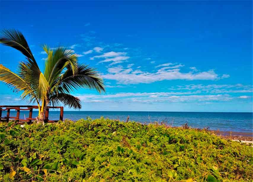 Playa Sisal