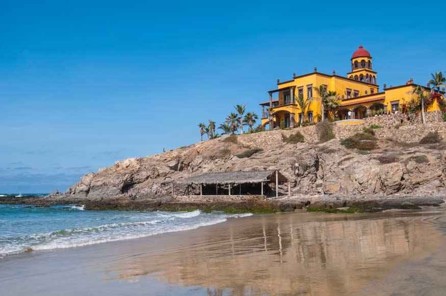 Todos Santos, Baja California Sur.