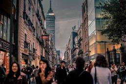 8 atracciones turisticas en la ciudad de México