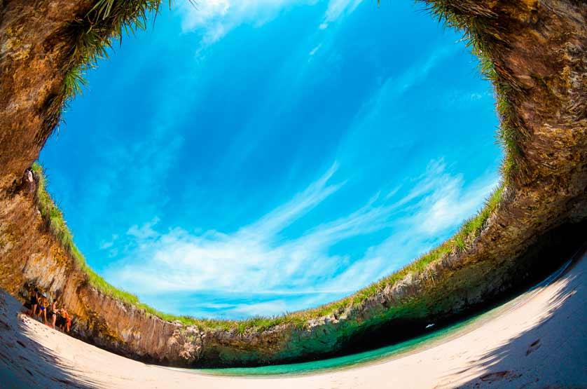 Avis renta de autos, Roadtrip a Vallarta-Nuevo Vallarta, Islas Marietas