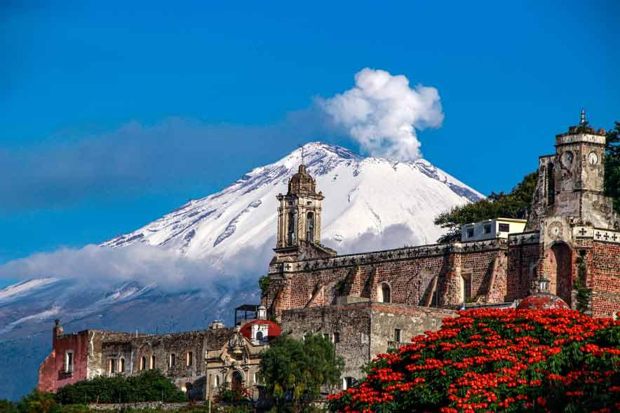 Atlixco Puebla