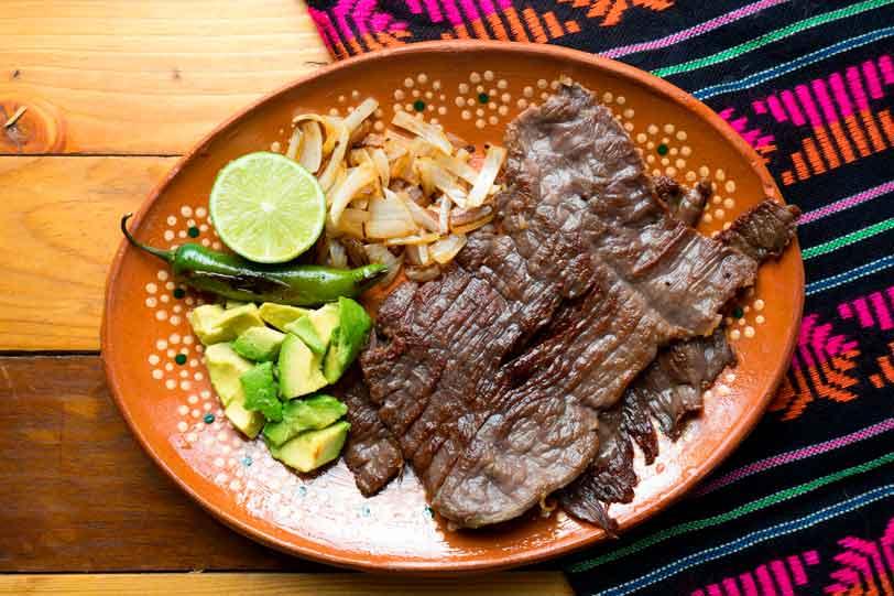 Herencia culinaria de México_ Avis renta de autos