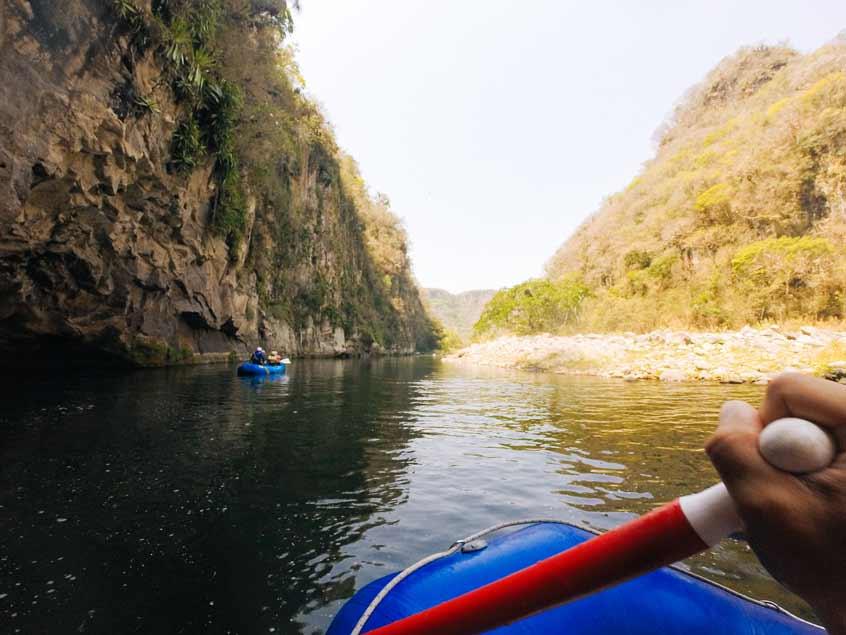 Renta de autos en Veracruz para ecoturismo