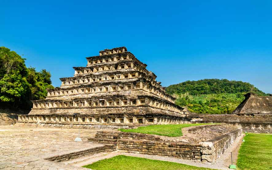 El Tajín, Veracruz
