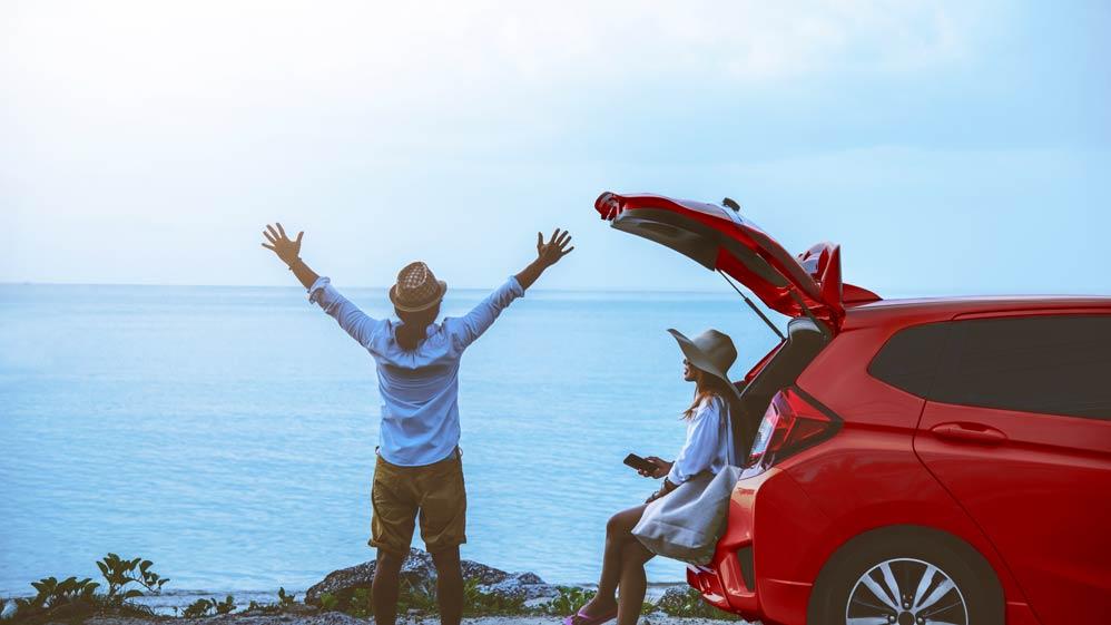 Asegura tu auto al prepagar tu renta.