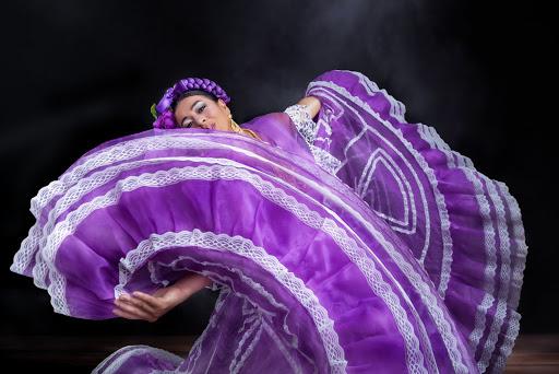 Folklore de Veracruz