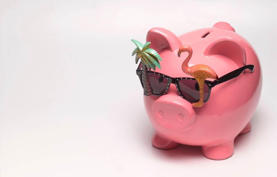 Prepagar te ayuda a controlar tu presupuesto de viaje.